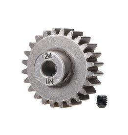 Traxxas 6496X - Pinion Gear 24T (1.0 Metric)