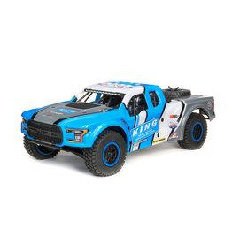 Losi 1/10 King Shocks Ford Raptor Baja Rey 4WD Brushless RTR