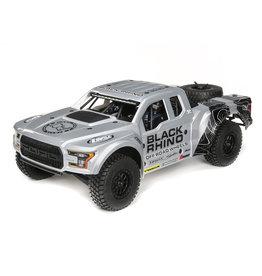 Losi 1/10 Black Rhino Ford Raptor Baja Rey 4WD Brushless RTR