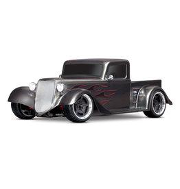 Traxxas 1/10 4-Tec 3.0 Factory Five '35 Hot Rod Truck RTR - Silver