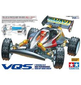 Tamiya 1/10 VQS 4WD Off-Road Racer (2020) Kit