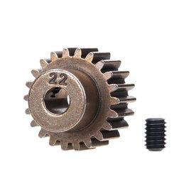 Traxxas 2422 - Pinion Gear 22T, 48P