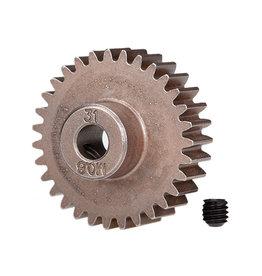 Traxxas 5638 - Steel Pinion Gear 31T, 32P