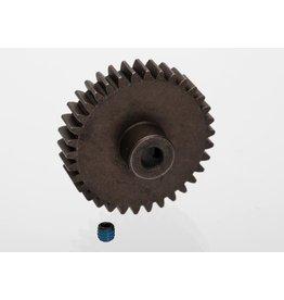 Traxxas 6493 - Pinion Gear 34T (1.0 metric pitch)