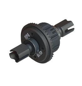 Arrma ARA311066 - Open Front or Rear Differential Set GP4 5mm 10K