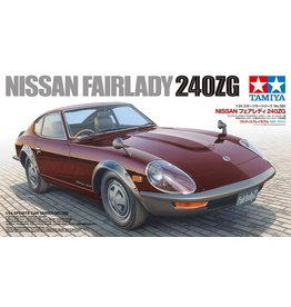 Tamiya 24360 - 1/24 Nissan Fairlady 240ZG