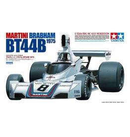 Tamiya 12042 - 1/12 Martini Brabham BT44B 1975