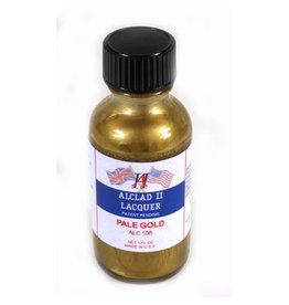 Alclad ALC108 - Pale Gold 1oz Lacquer
