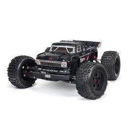 Arrma 1/8 OUTCAST 6S BLX 4WD EXtreme Bash Stunt Truck RTR - Black
