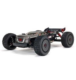 Arrma 1/8 TALION 6S BLX 4WD EXtreme Bash Speed Truggy RTR - Black