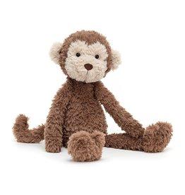 Jellycat Smuffle Monkey