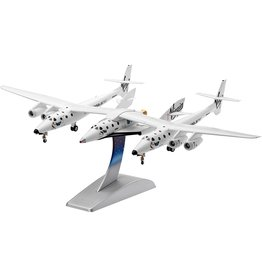 Revell of Germany 4842 - 1/144 SpaceShipTwo & WhiteKnightTwo