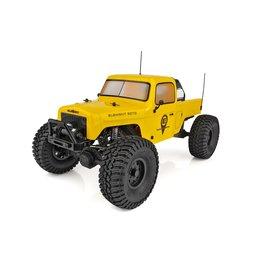 Associated 1/10 Enduro Ecto Trail Truck RTR Rock Crawler