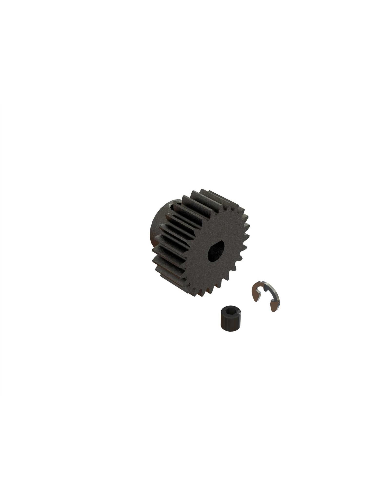 Arrma ARA311007 - Pinion Gear 24T, 0.8Mod Safe-D5