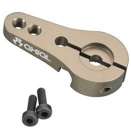 Axial AX30835 - Aluminum Servo Horn 24T