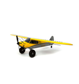 HobbyZone HBZ32500 - Carbon Cub S 2 1.3m BNF Basic with SAFE