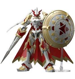 Bandai Dukemon/Gallantmon (Amplified)