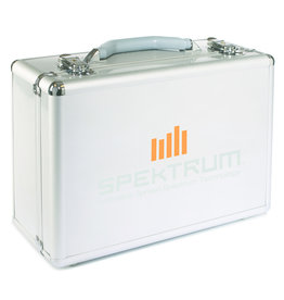 Spektrum 6713 - Spektrum Aluminum Surface Transmitter Case