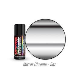 Traxxas 5046 - Mirror Chrome - 5oz - Polycarbonate Spray