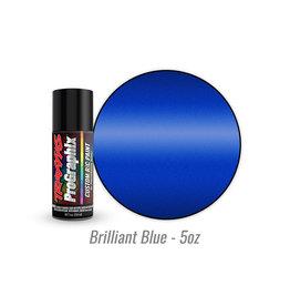 Traxxas 5054 - Brillant Blue - 5oz - Polycarbonate Spray
