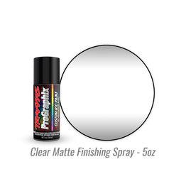 Traxxas 5047 - Clear Matte Finish - 5oz - Polycarbonate Spray