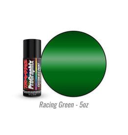 Traxxas 5052 - Racing Green - 5oz - Polycarbonate Spray