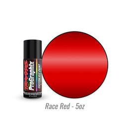 Traxxas 5057 - Race Red - 5oz - Polycarbonate Spray