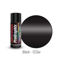 Traxxas 5055X - Black - 13.5oz - Polycarbonate Spray