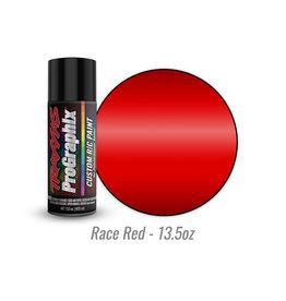 Traxxas 5057X - Red - 13.5oz - Polycarbonate Spray