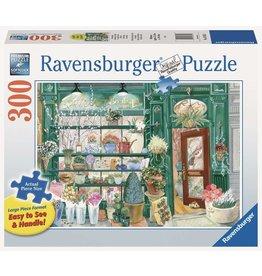 Ravensburger Flower Shop - 300 Piece Puzzle