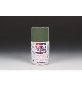 Tamiya 86514 - AS-14 Olive Green (USAF) - 100ml Spray