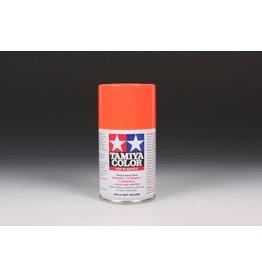 Tamiya 85036 - TS-36 Fluorescent Red - 100ml Spray