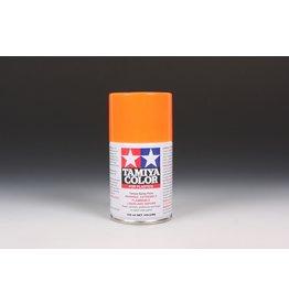 Tamiya 85096 - TS-96 Fluorescent Orange - 100ml Spray