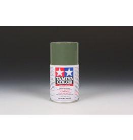 Tamiya 85091 - TS-91 Dark Green (JGSDF) - 100ml Spray