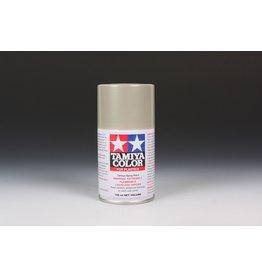 Tamiya 85088 - TS-88 Titanium Silver - 100ml Spray