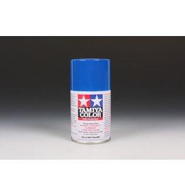 Tamiya 85093 - TS-93 Pure Blue - 100ml Spray