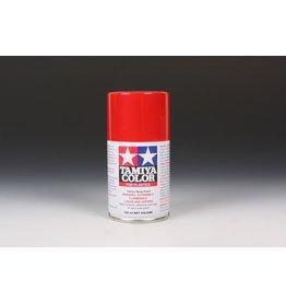 Tamiya 85085 - TS-85 Bright Mica Red - 100ml Spray
