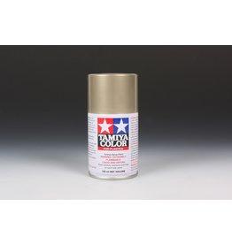 Tamiya 85087 - TS-87 Titanium Gold - 100ml Spray