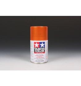 Tamiya 85092 - TS-92 Metallic Orange - 100ml Spray