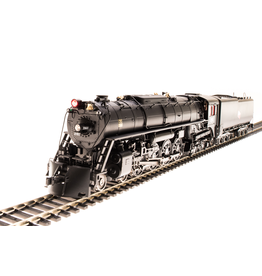Broadway Limited 2592 - Milwaukee S-3 4-8-4, #261, Paragon3 Sound/DC/DCC