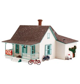 Woodland Scenics PF5206 - N Scale Country Cottage
