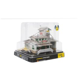 Woodland Scenics BR4949 - N Scale H&H Feed Mill