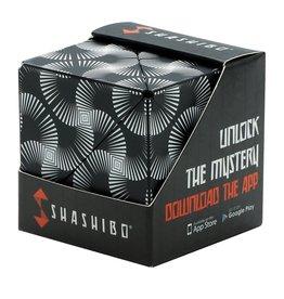 Fun In Motion Shashibo - Black & White