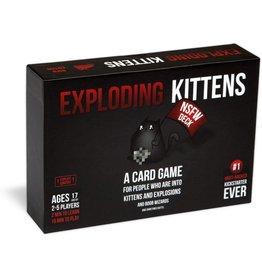 Exploding Kittens Exploding Kittens - NSFW Edition