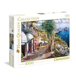 Clementoni Capri - 1000 Piece Puzzle