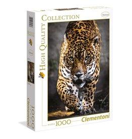 Clementoni Walk of the Jaguar - 1000 Piece Puzzle