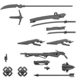 Bandai #11 Customize Weapons (Sengoku Army)