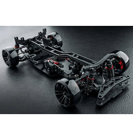 MST 1/10 FXX 2.0 S RWD Electric Drift Car Kit (Excludes body, wheels, electronics)