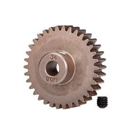 Traxxas 5639 - Steel Pinion Gear 34T, 32P
