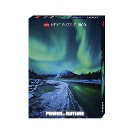 Heye Northern Lights - 1000 Piece Puzzle